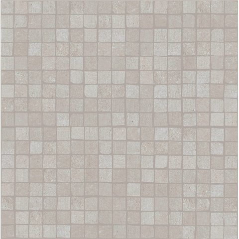 PLASTER GREY MOSAÏQUE (1,5X1,5) 30X30 MARAZZI