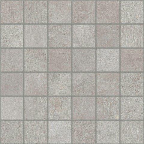 PLASTER GREY MOSAÏQUE 30X30 MARAZZI