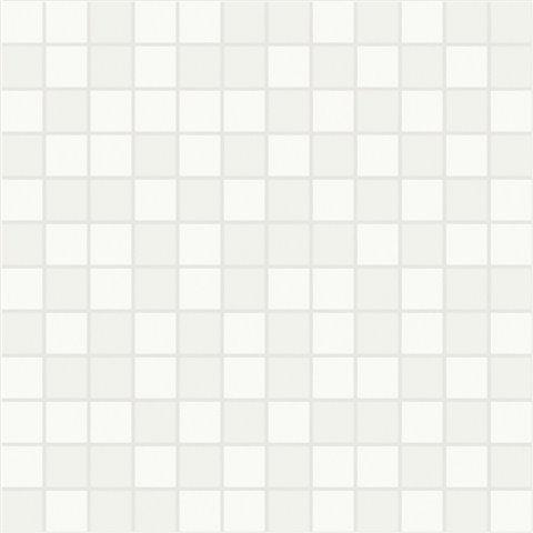 COLOR CODE MOSAÏQUE BIANCO 30x30 ép. 6mm MARAZZI
