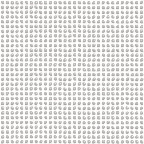 GLOW MICROGLOW GREY PREGRAVé 33X33 PAUL CERAMICHE