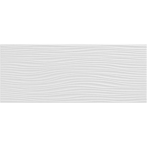 LINEUP DUNE WHITE MATT 20X50 PAUL CERAMICHE