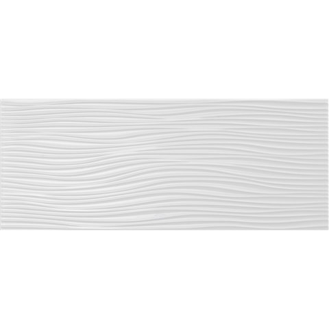 LINEUP DUNE WHITE LUX 20X50 PAUL CERAMICHE