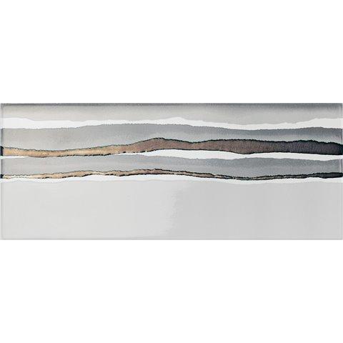 LINEUP INS. BRUSH GREY 20x50 PAUL CERAMICHE