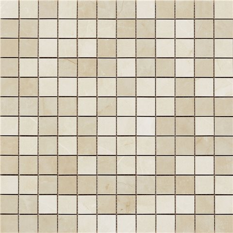 EVOLUTIONMARBLE GOLDEN CREAM MOSAICO 32,5X32,5 MARAZZI