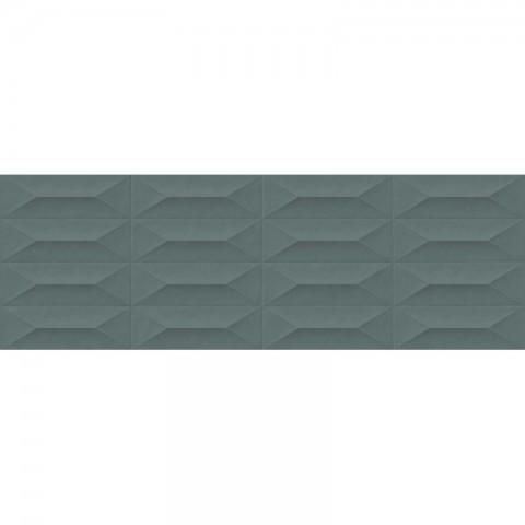 COLORPLAY SAGE STRUCTURE CABOCHON 3D 30X90 MARAZZI