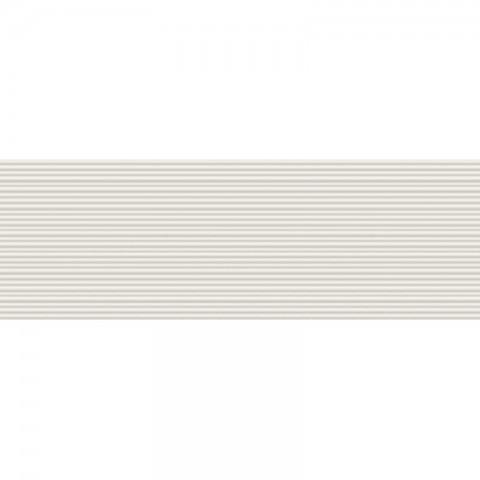 COLORPLAY WHITE STRUCTURE MIKADO 3D 30X90 MARAZZI
