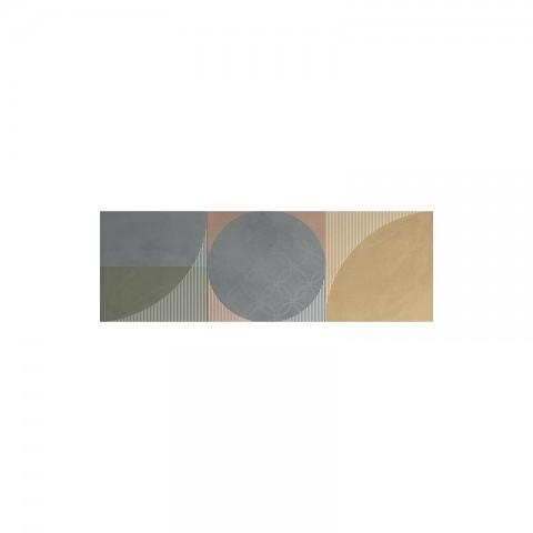 COOL CIRCLE AUTUMN 30X90 RECT. MARINER