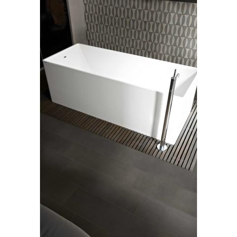INDUSTRIAL STEEL SOFT RECTIFIE' 40x80 FLORIM - FLOOR GRES
