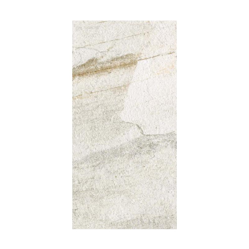 WALKS/1.0 WHITE NATUREL RECTIFIE' 40x80 - ép.10mm FLORIM - FLOOR GRES