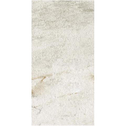 WALKS/1.0 WHITE NATUREL RECTIFIE' 30x60 - ép.10mm FLORIM - FLOOR GRES