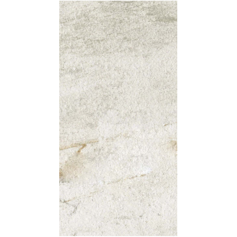 WALKS/1.0 WHITE NATUREL RECTIFIE' 30x60 FLORIM - FLOOR GRES