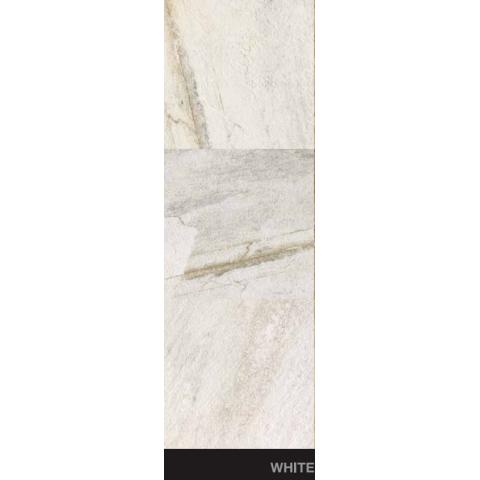 WALKS/1.0 WHITE NATUREL RECTIFIE' 30x60 FLORIM - FLOOR GRES