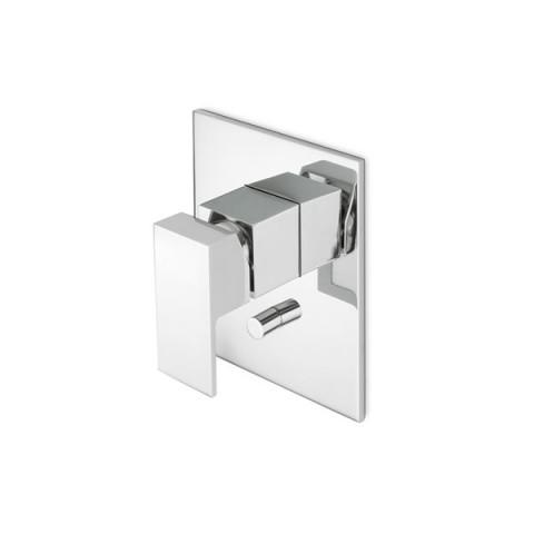 ERGO-Q Mitigeur monocommande intégré pour bain/douche