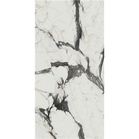 CALACATTA ALTISSIMO BLANC MATTE 60X120 RECT. ép.10mm FLORIM - REX CERAMICHE