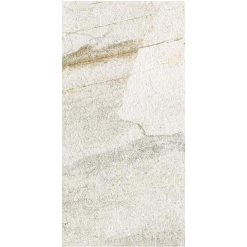 WALKS/1.0 WHITE SOFT RECTIFIE' 40x80 - ép.10mm FLORIM - FLOOR GRES