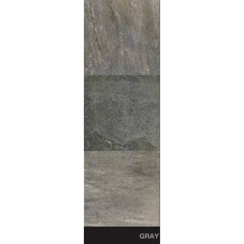 WALKS/1.0 GRAY NATUREL RECTIFIE' 60X120 - ép.10mm FLORIM - FLOOR GRES