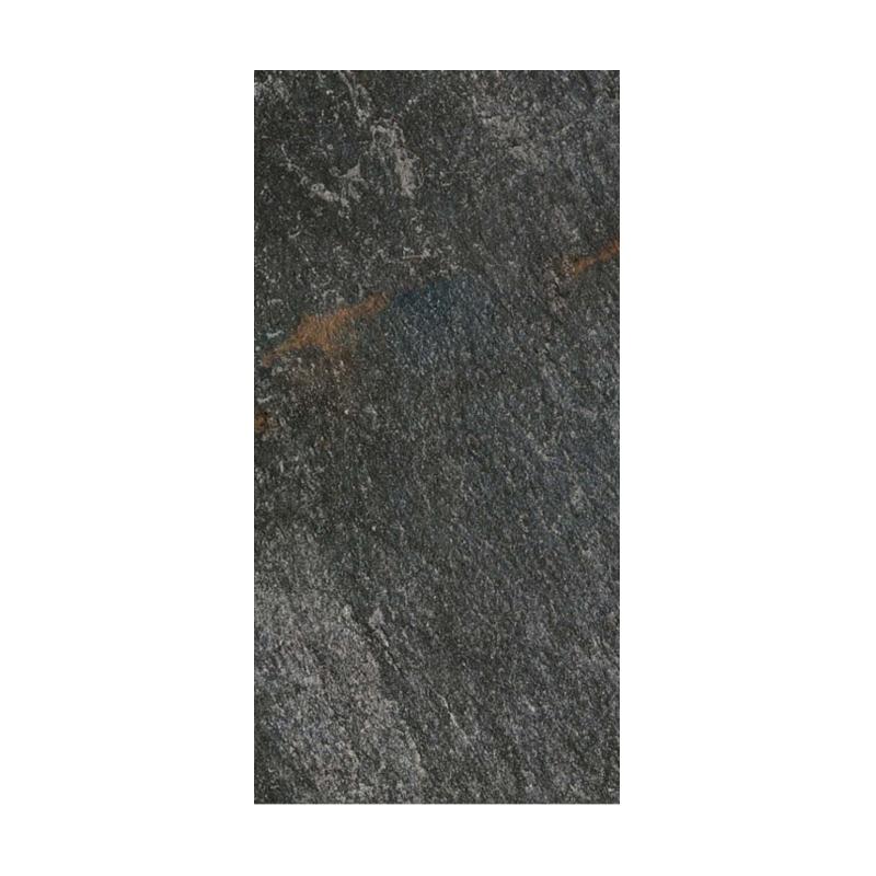 WALKS/1.0 BLACK SOFT RECTIFIE' 60X120 FLORIM - FLOOR GRES