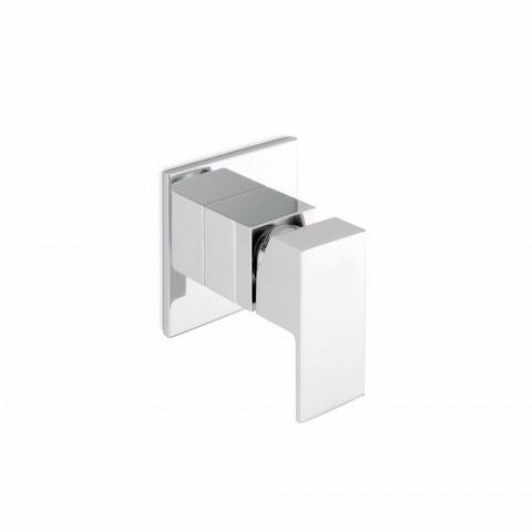 ERGO-Q Mitigeur monocommande intégré pour douche