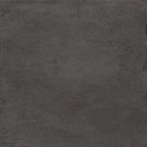 KONKRETE NERO - RECTIFIE' - 100X100 - ép.8.5mm CASTELVETRO CERAMICHE