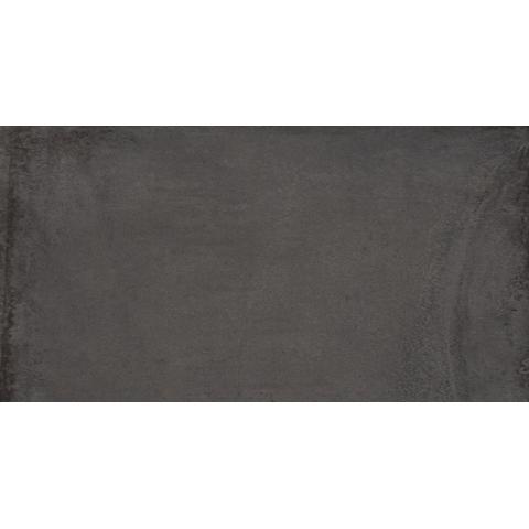 MATERIKA - NERO - RECT. - 80x160 - ép.10mm CASTELVETRO CERAMICHE
