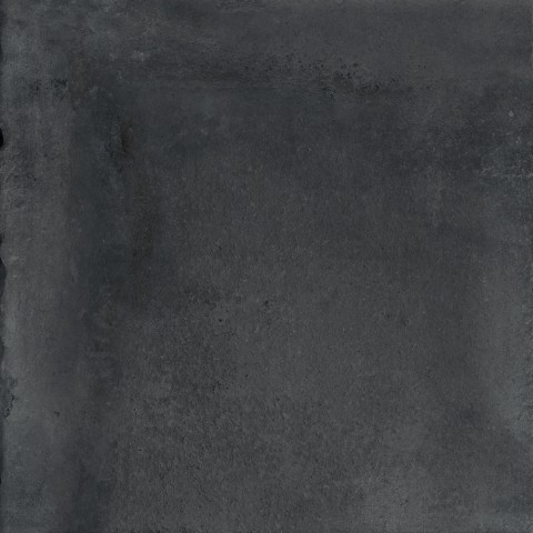 LAND - BLACK - RECT. - 60X60 ép.10mm CASTELVETRO CERAMICHE