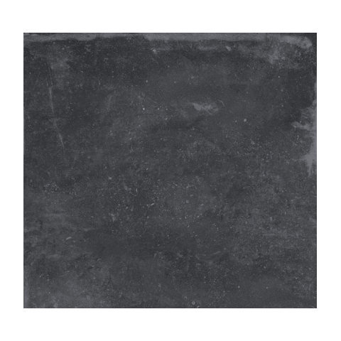 ABSOLUTE - NERO - RECT. - 60X60 - ép.10mm CASTELVETRO CERAMICHE