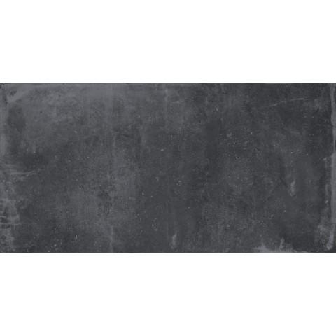 ABSOLUTE - NERO - RECT. - 40X80 - ép.10mm CASTELVETRO CERAMICHE