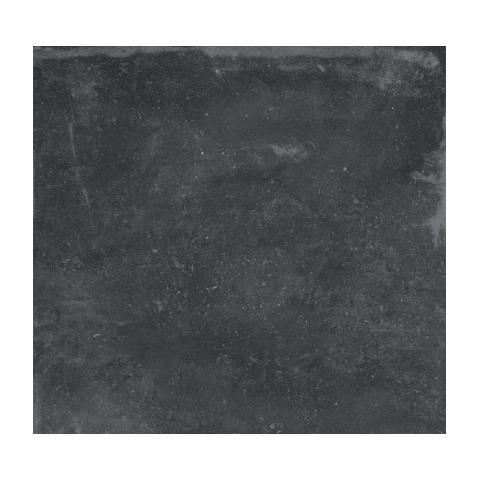 ABSOLUTE - NERO - RECT. - 60X60 - ép.20mm CASTELVETRO CERAMICHE