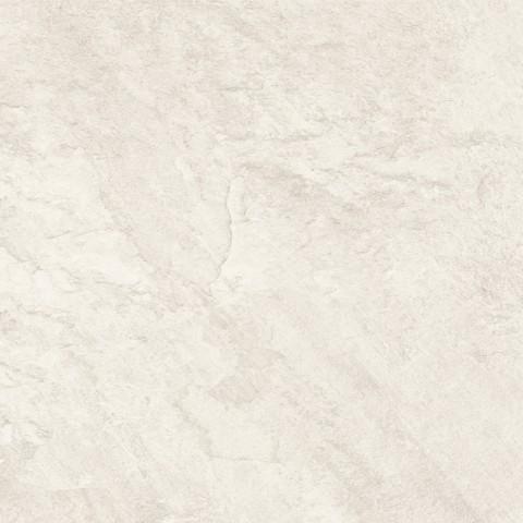 QUARTZ WHITE 45X45 ép.10mm CASTELVETRO CERAMICHE
