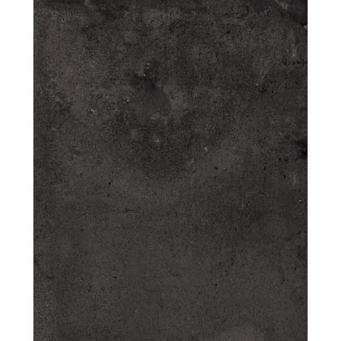 FUSION ANTRACITE 60X60 RECTIFIÉ ép.10mm CASTELVETRO CERAMICHE