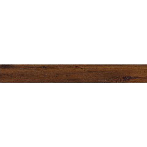 S.WOOD BROWN 15X120 RECT SANT'AGOSTINO CERAMICHE