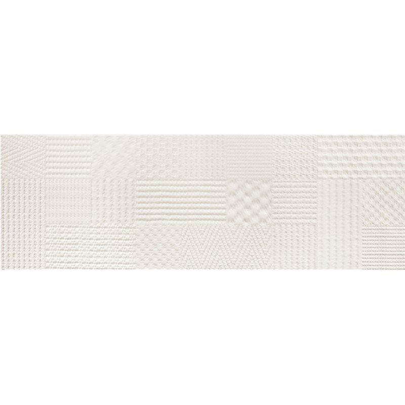 METROCHIC - METROPAPER 3D 25X75 SANT'AGOSTINO CERAMICHE