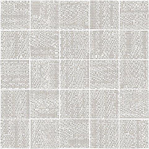 DIGITALART WHITE MOSAICO 30X30 SANT'AGOSTINO CERAMICHE