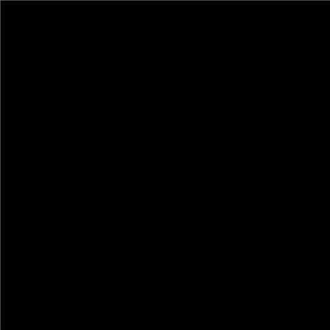 PATCHWORK B&W BLACK 20X20 SANT'AGOSTINO CERAMICHE