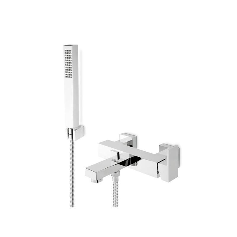 ERGO-Q Mitigeur mécanique de baignoire NEWFORM