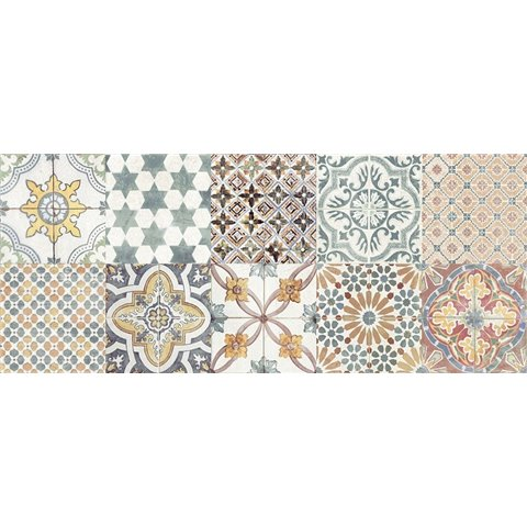 MADISON COUNTY MULTICOLOR 25X60 PAUL CERAMICHE