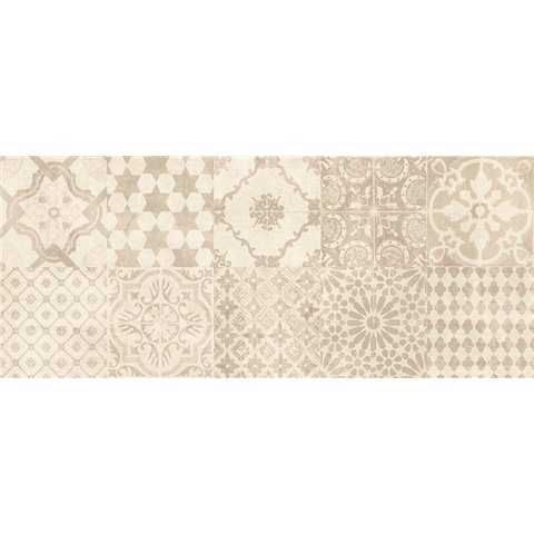 MADISON COUNTY PERGAMON/TAUPE 25X60 PAUL CERAMICHE