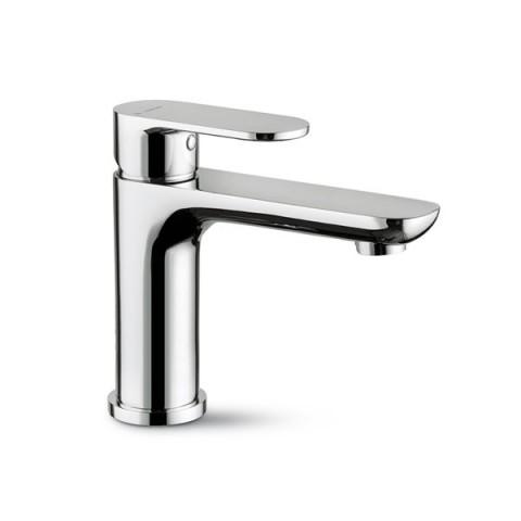 EXTRO Mitigeur de lavabo avec bec prolongé