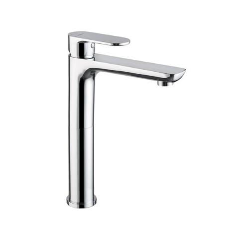 EXTRO Mitigeur monocommande haut pour lavabo à poser