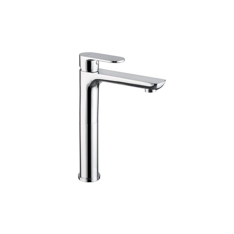 EXTRO Mitigeur monocommande haut pour lavabo à poser NEWFORM