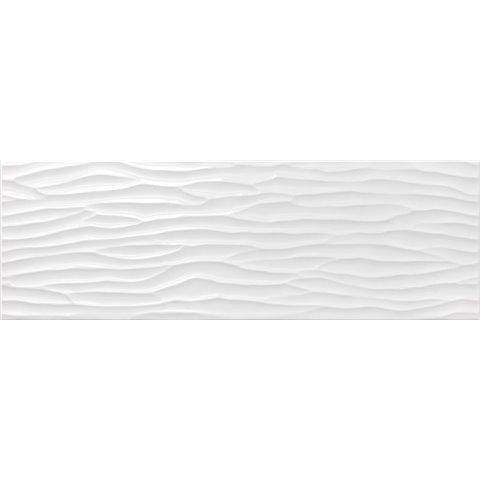 STUDIO PAPER WHITE LUX 25X75 PAUL CERAMICHE