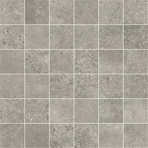 BOSTON MOSAICO GREY 5X5 SUR FILET 30X30 MARINER